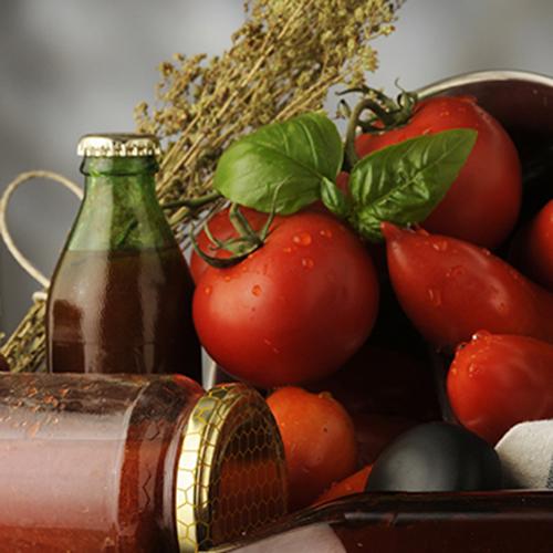 Antipasti, Pesto & Saucen