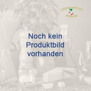 Paste di mandorla al pistacchio e Zucchero al velo – Mandelgebäck mit Pistazien und Puderzucker (240g)