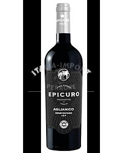 Epicuro-Aglianico-Puglia-IGP-750ml-2018-webshop-italia-import