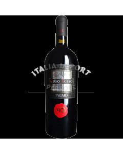 Tagaro-Muso-Rosso-Primitivo-di-mandura-DOP-2017-webshop-italia-import