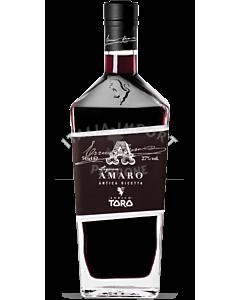 Toro Casauria Amaro - Kräuterlikör (0,5l)