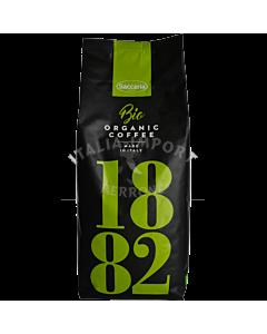 Saccaria-1882-grün-nachhaltiger-Anbau-ganze-Bohnen-1kg-webshop-italia-import