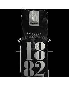 Saccaria-Robusto-1882-silber-ganze-Bohnen-1kg-webshop-italia-import