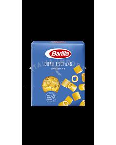 Barilla-no45-ditali-lisci-webshop-italia-import