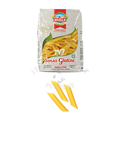 divella-Penne Rigate-SenzaGlutine-webshop-italia-import