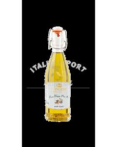 Congedi-olio-di-oliva-extra-vergine-al-aglio-webshop-italia-import