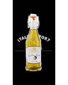 Congedi-olio-di-oliva-extra-vergine-al-tartufo-webshop-italia-import