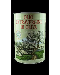 oleria-del-garda-olio-oliva-extra-vergine-5l-dose-webshop-italia-import