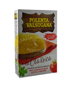 Polenta vorgekocht (375g)
