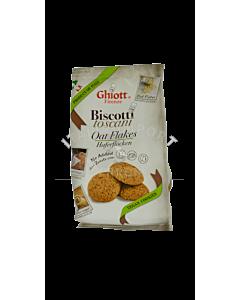 Ghiott Biscotti Toscani Oat Flakes Haferflockenkekse (200g)