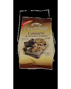 Ghiott i morbidi Cantuccini al cioccolato fondente - Cantuccini mit Schokostücken (200g)