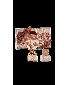 08_süßes-la-perla-tartufi-cioccolato-arachide-150g-webshop-Italia-Import