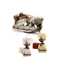 08_süßes-la-perla-tartufi-cioccolato-torino-bianca-nera-150g-webshop-Italia-Import