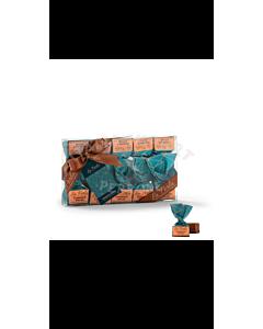 La Perla di Torino Tartufo di Cioccolato Fondente Macaé  (150g)