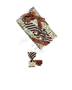 La Perla di Torino Tartufo di Cioccolato Triple Chocolate -Schokoloadentrüffel (150g)