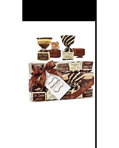 La Perla di Torino Tartufo di Cioccolato Tiramisù e Triple Chocolate (150g)