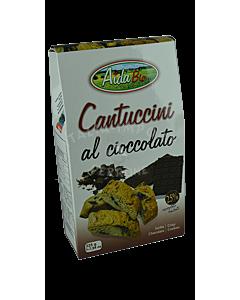 Aida Cantuccini al Cioccolato – Gebäck mit Schokostücken (225g)