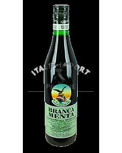 Menta Liquore Amaro D'Erbe – Kräuterlikör (700ml)