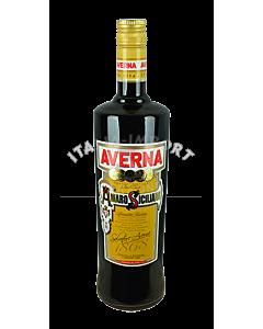 Averna Amaro Siciliano – Kräuterbitter (1l)