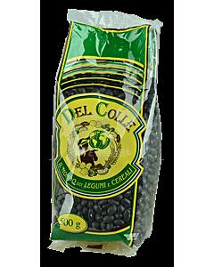 Fagioli neri – getrocknete schwarze Bohnen (500g)