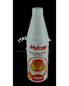 Mytopp caramello – Dessertcrème mit Karamellgeschmack (1kg)