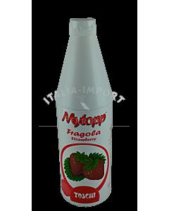 Mytopp Fragola – Dessertcrème mit Erdbeergeschmack (1kg)