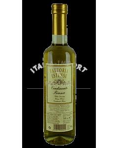 Condimento Bianco, weißer Weinessig (500ml)