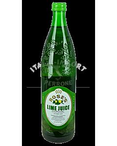 Rose`s Lime Juice Cordial – Limetten – Sirup (0,75l)