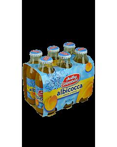 Albicocca – Succo e Polpa – Aprikosennektar (6x125ml)