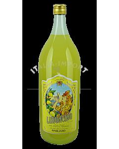 Limoncino Liquore (2l)