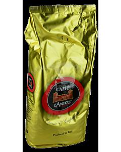 Espresso & Cappuccino Gold - ganze Kaffeebohnen (1kg)