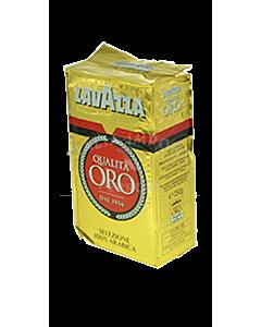 Qualità Oro - Kaffee gemahlen (250g)