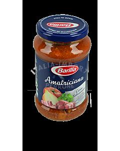 Amatriciana - Tomatensauce mit Speck (400g)