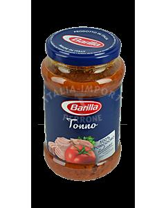 Tonno - Tomatensauce mit Thunfisch in Olivenöl (400g)