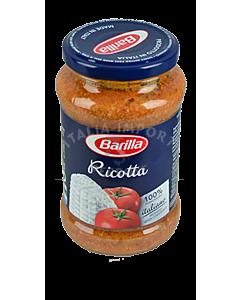 Ricotta - Tomatensauce mit Ricotta (400g)