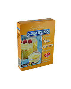 Preparato per Crema Pasticcera – Desssertmischung (140g)