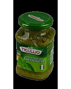 Gran Pesto alla Genovese (190g)