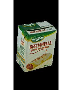 Besciamella pronta per cucinare – Béchamel - Sauce (200ml)