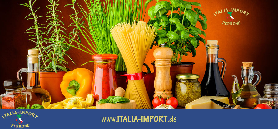italia-import feinkost shop