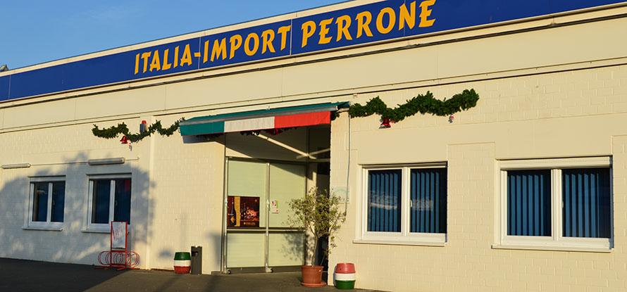 Italia import perrone